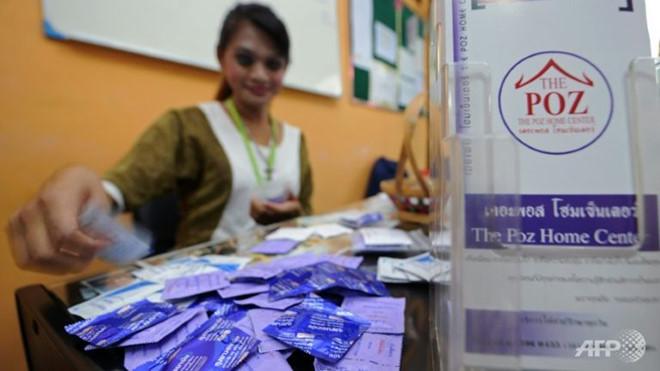 Thái Lan là quốc gia châu Á đầu tiên thành công khi ngăn HIV lây truyền từ mẹ sang con.