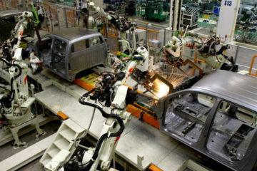 Thái Lan đang quyết tâm phát triển sản xuất công nghệ cao