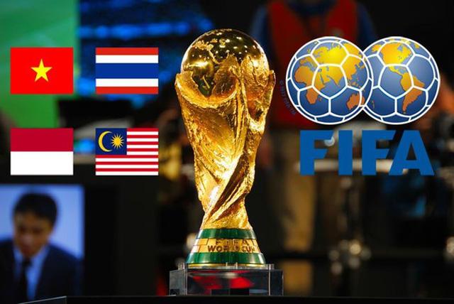 Thái Lan phủ nhận thông tin cùng Việt Nam và Indonesia đăng cai World Cup 2034