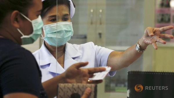 Thái Lan cần cải thiện các dịch vụ y tế