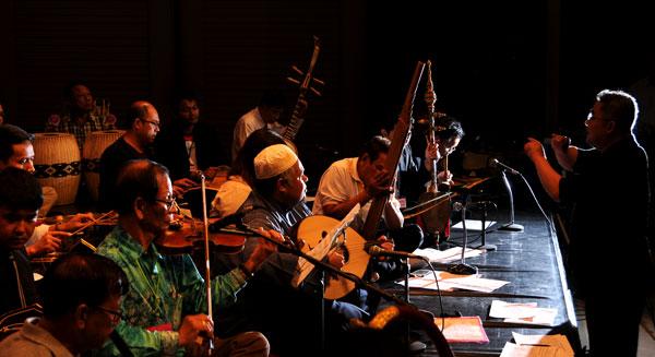 Hai loại hình âm nhạc dân gian ở Thái Lan khiến du khách thích thú