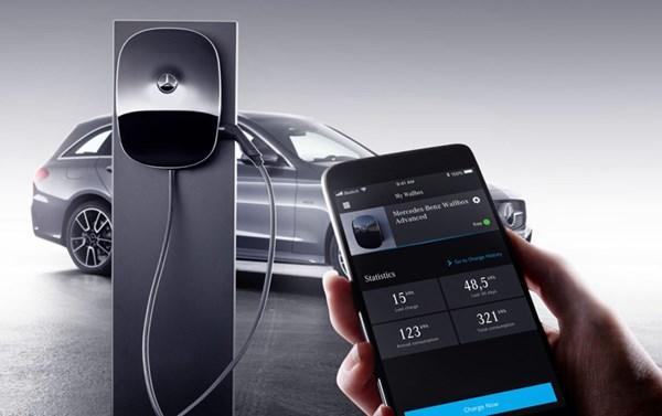 Nhiều khả năng nhà máy pin tại Thái Lan sẽ là nguồn cung chủ lực cho việc lắp ráp xe của Mercedes-Benz tại Việt Nam.