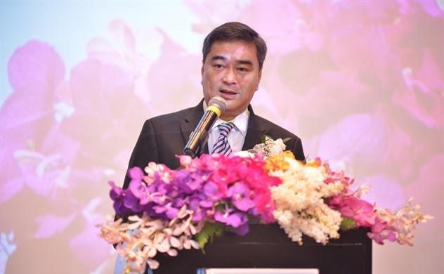 Phóng viên NCĐT vừa có dịp trao đổi với nguyên Thủ tướng Thái Lan về những vấn đề ứng dụng blockchain tại các doanh nghiệp Thái Lan thời gian tới.