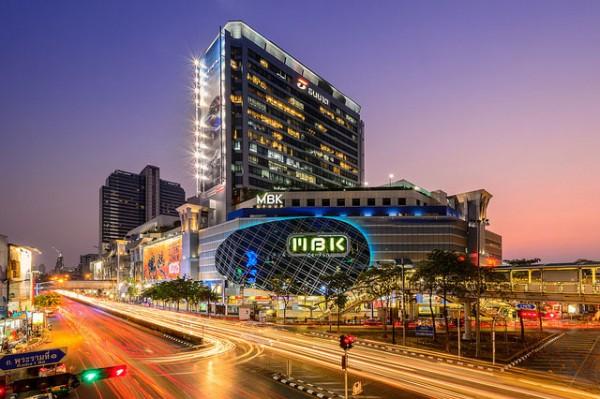 Sự thay đổi của đất nước Thái Lan sau 20 năm cải tổ đất nước