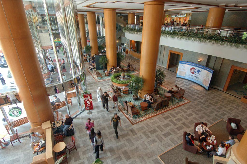 bệnh viện Bumrungrad