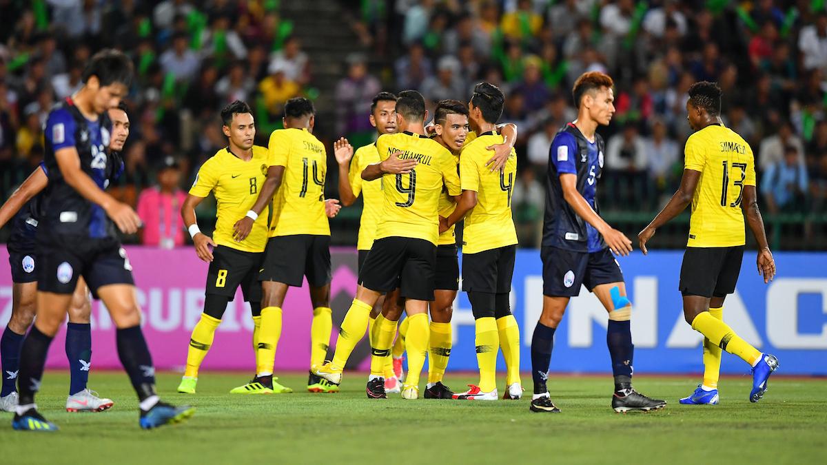 Đội tuyển Malaysia cũng là ứng cử viên cho chức vô địch AFF Cup 2018