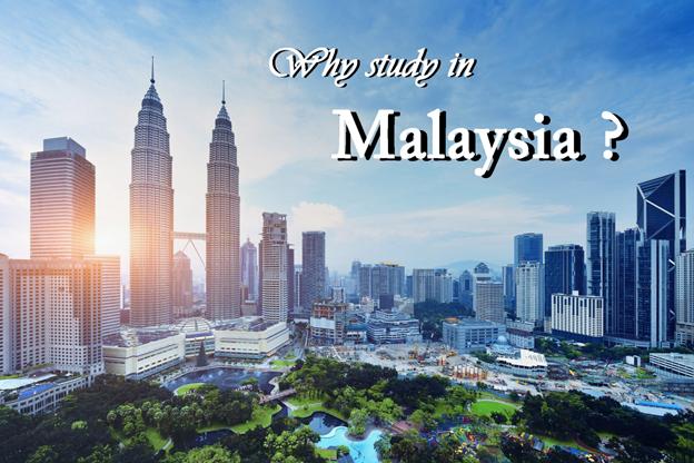 Du học Malaysia.