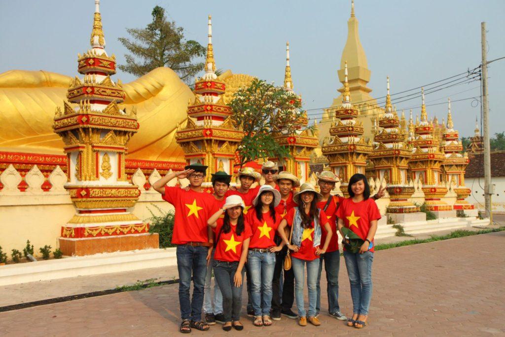 Du học tại Thái Lan