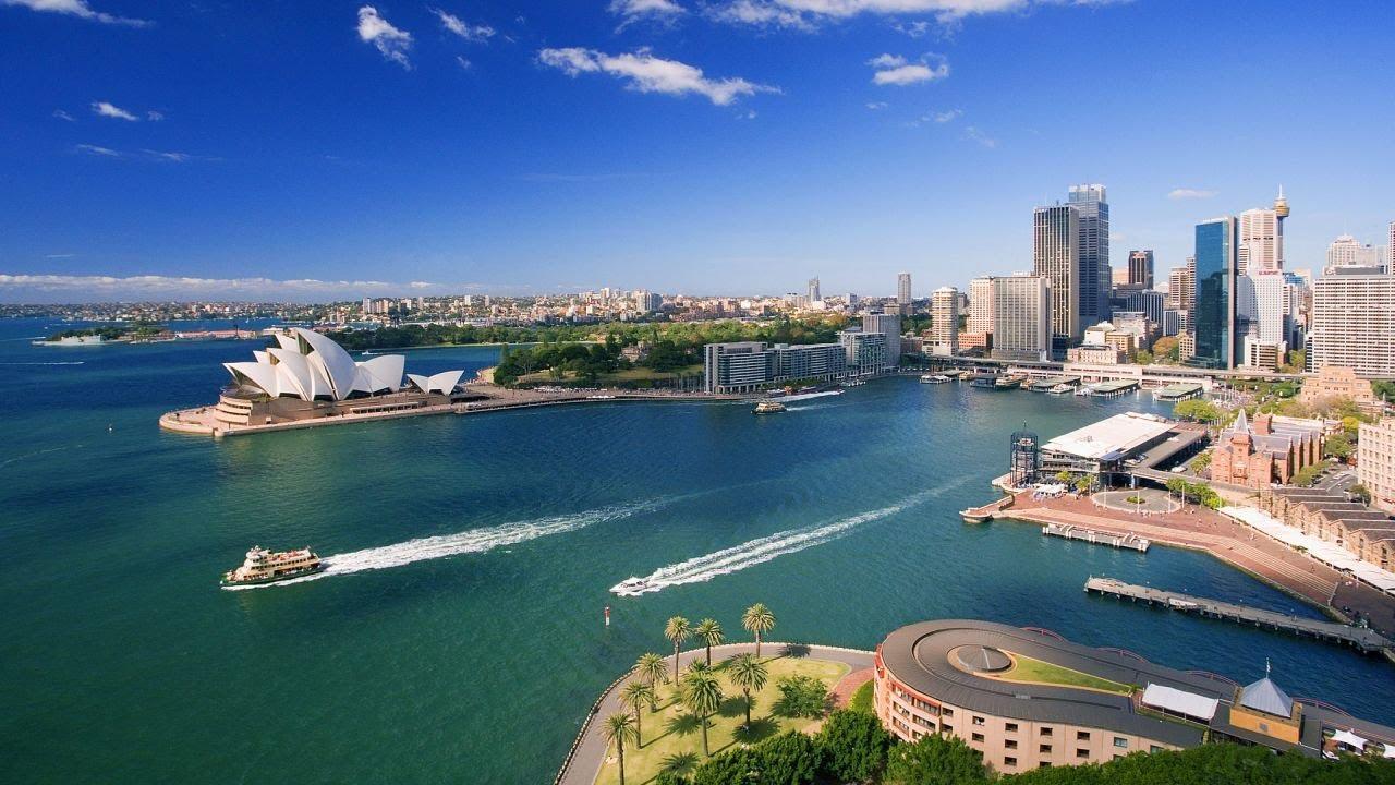 Du học tại Úc