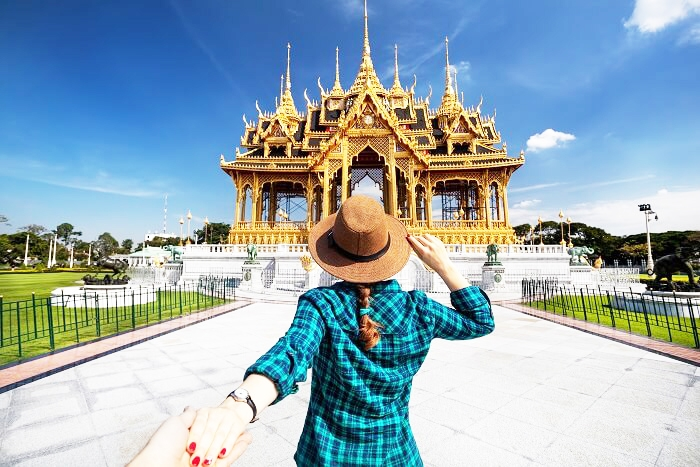 Du lịch Thái Lan khi du học