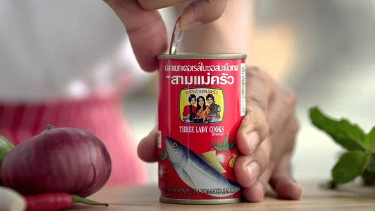 5 tập đoàn lớn của Thái Lan 5
