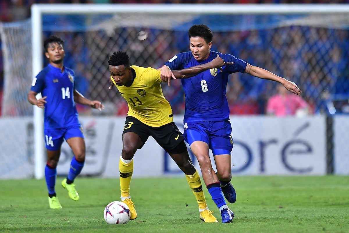 AFF Cup Thái Lan 3