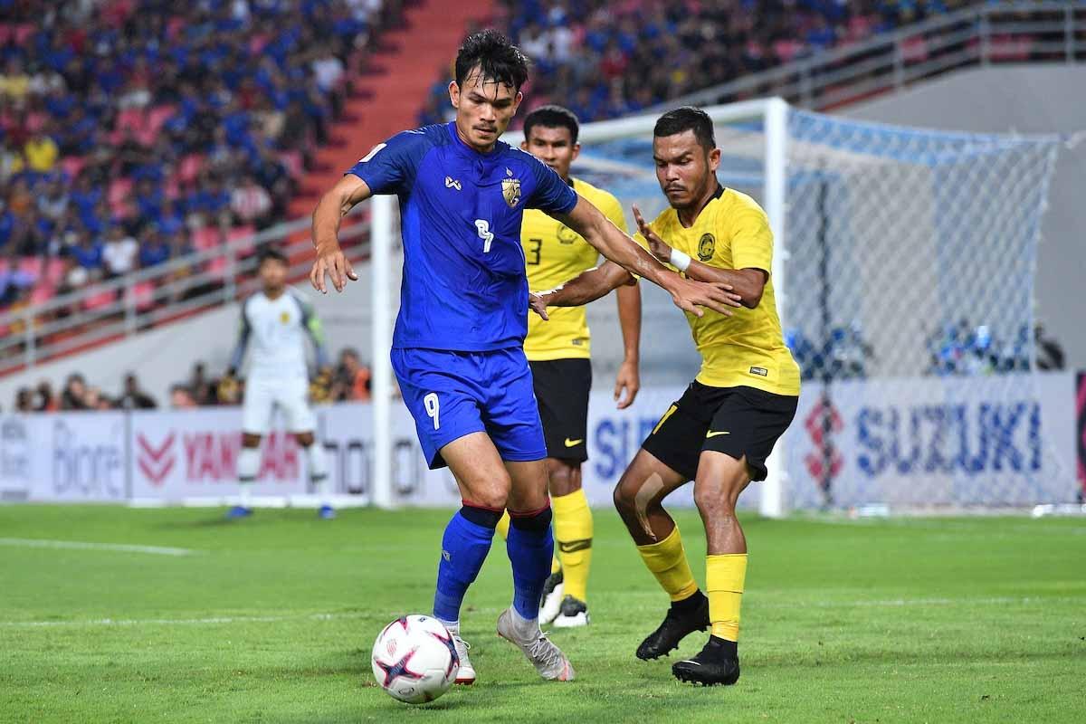 AFF Cup Thái Lan 4