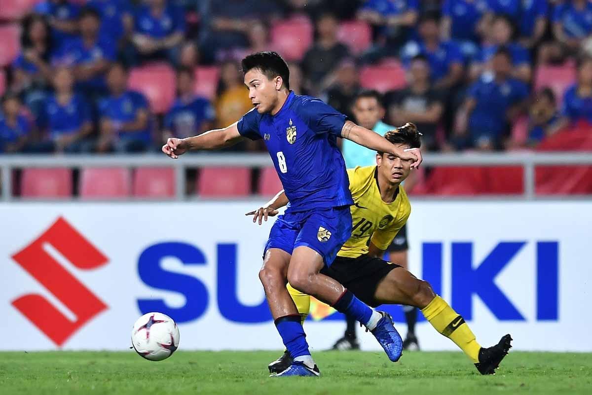 AFF Cup Thái Lan