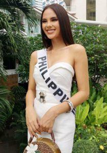 Chung kết hoa hậu hoàn vũ 5