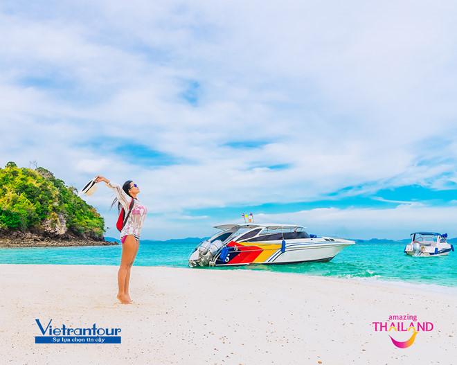 Thái Lan 4
