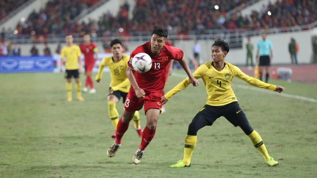 Việt Nam vô địch AFF Cup 2018 3