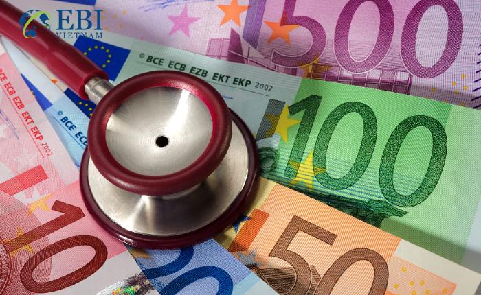 Bảo hiểm sức khỏe của Đức