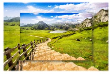 Picos de Europa Là nơi mà vườn quốc gia đầu tiên của Tây Ban Nha tọa lạc
