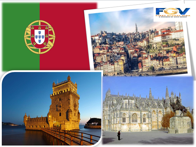 Đầu tư vào Bồ Đào Nha, sẽ trở nên phổ biến hơn