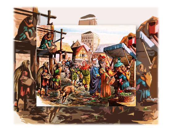 Thời Trung Cổ tk XV là thời Phục hưng và Thời đại khám phá