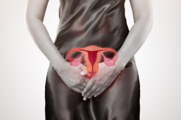 Phụ nữ sinh đẻ nhiều cũng rất dễ mắc phải căn bệnh này.