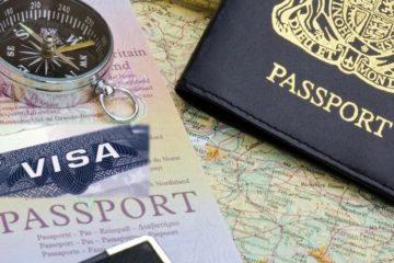 visa du học Mỹ có 2 loại: F1 và J1