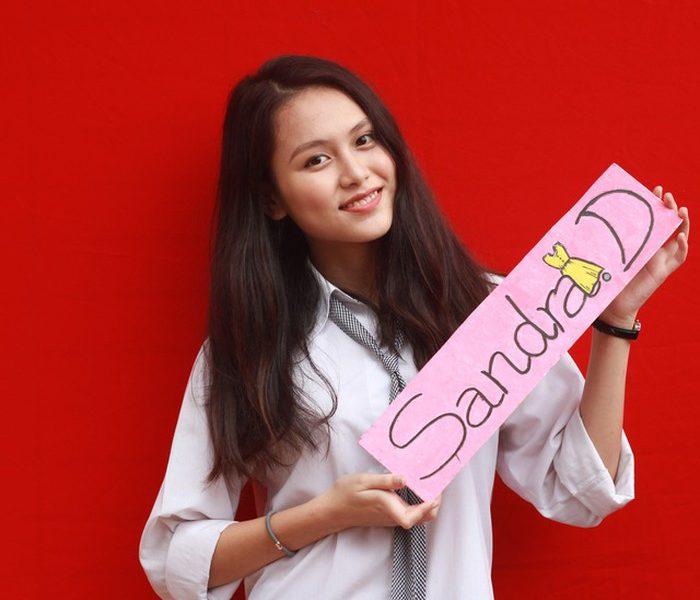Hình ảnh cô gái xuất sắc Phương Dung