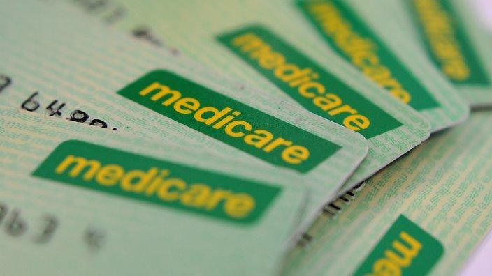 Medicare là một trong những quyền lợi quan trọng nhất của một thường trú nhân.