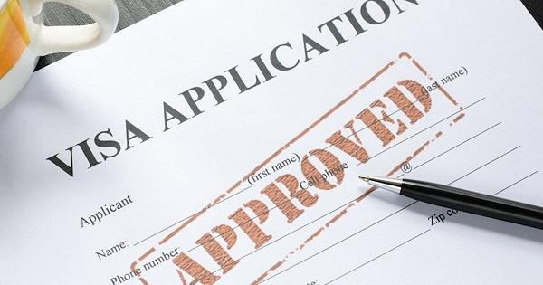 Hồ sơ xin visa định cư