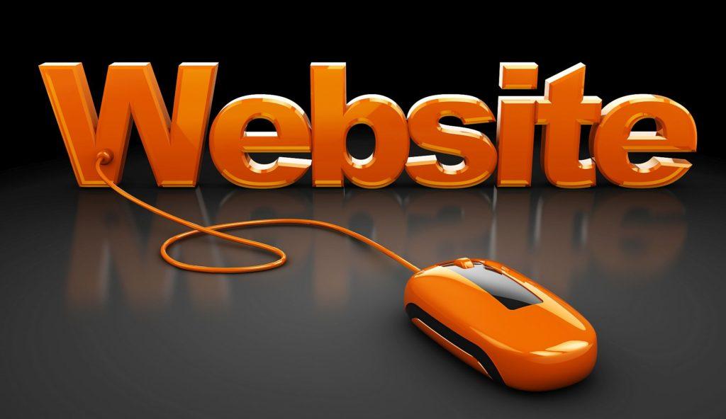 Website chuyên nghiệp