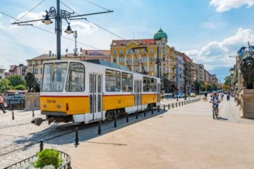 Định cư Bulgaria có an toàn hay không?
