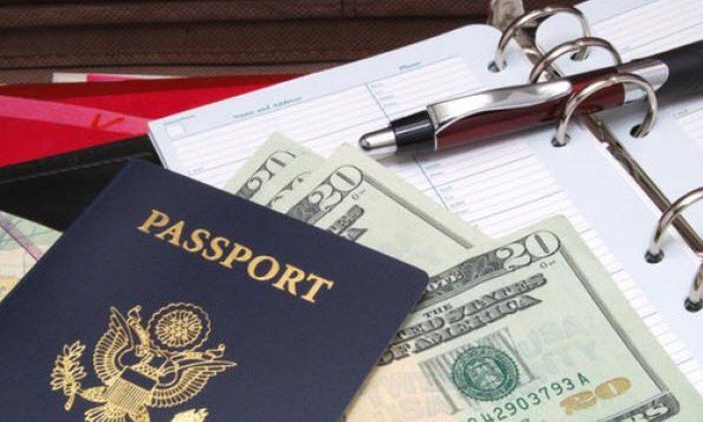 Chứng minh tài chính khi xin visa du học