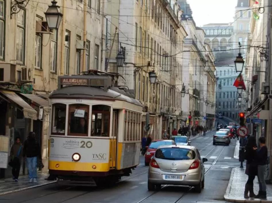 Bồ Đào Nha có đa dạng loại hình di chuyển