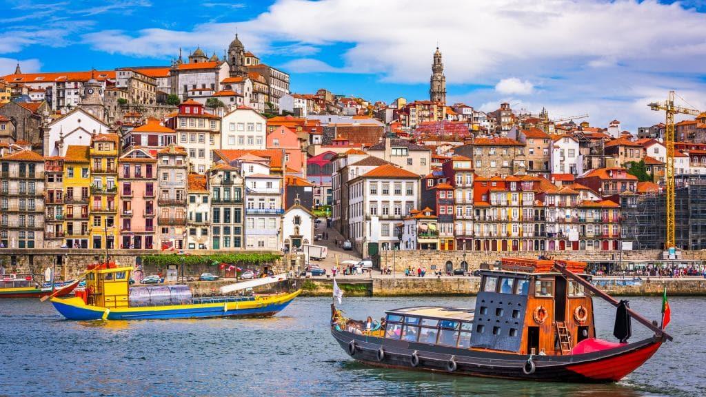 Bồ Đào Nha _1