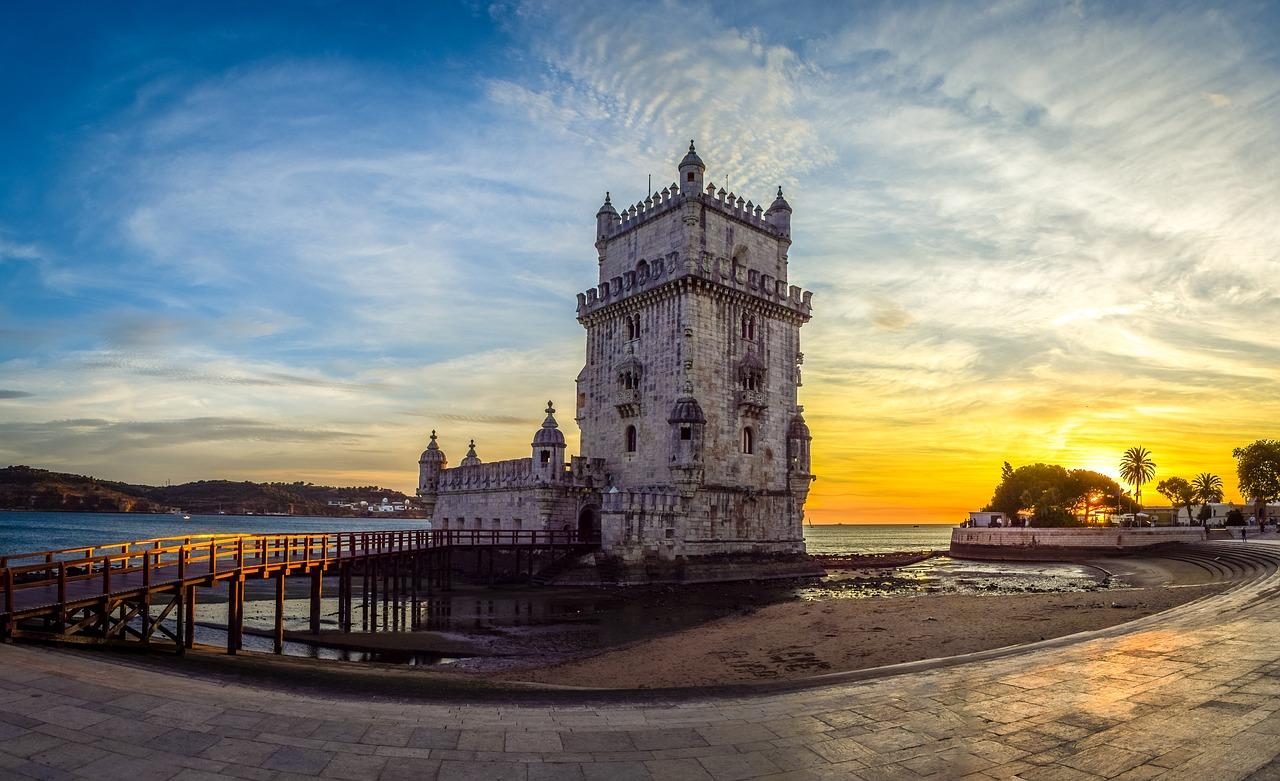 Kiến trúc Lisbon