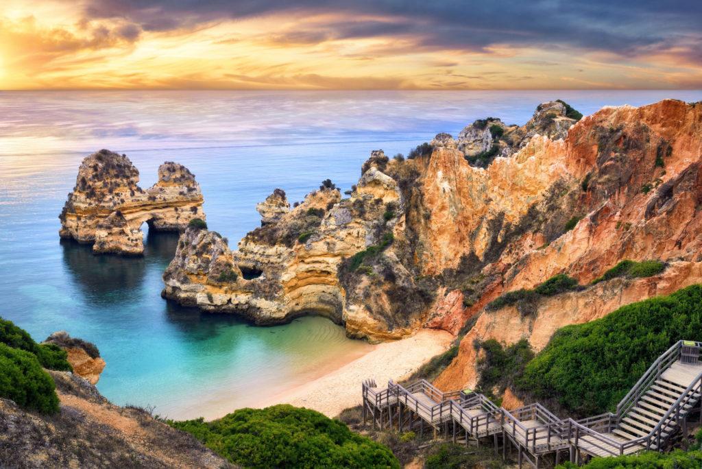 Cảnh đẹp ở Bồ Đào Nha