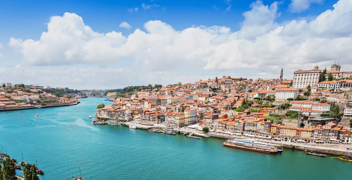 Đất nước Bồ Đào Nha