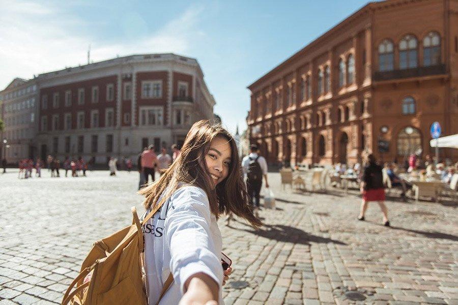 Cô gái xinh đẹp Hà Nội đạt điểm ACT tuyệt đối đỗ 5 đại học hàng đầu thế giới