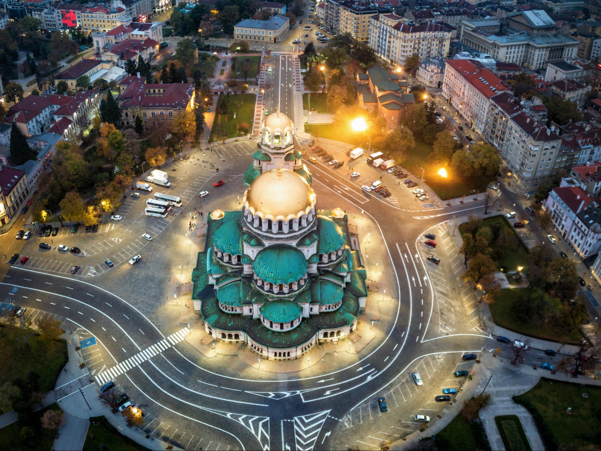 Tại sao nên định cư Bulgaria