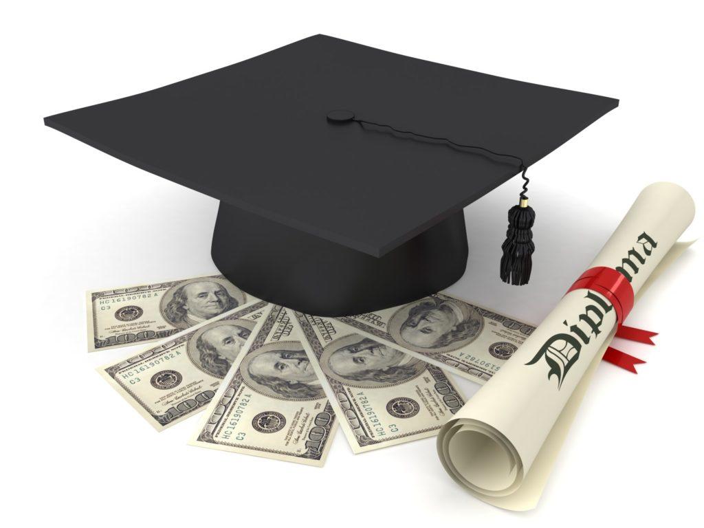 Chi phí đăng kí du học Mỹ