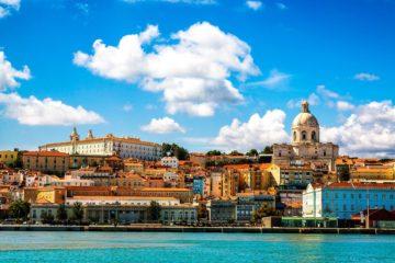 Thành phố Lisbon