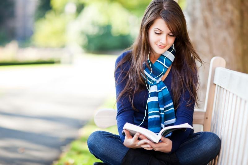 Thói quen đọc sách thói quen tốt bạn nên làm bất kể bạn đang ở bậc học nào