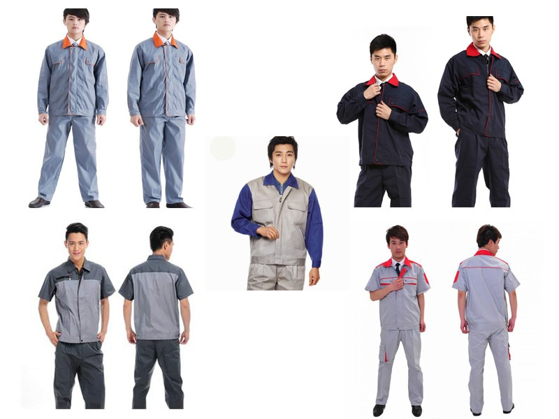 Vì sao chúng ta cần chú trọng trong chọn lựa vải may đồng phục bảo hộ lao động?