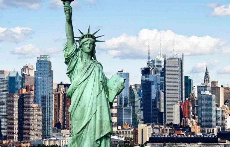 Xin visa du học Mỹ - Ảnh 1