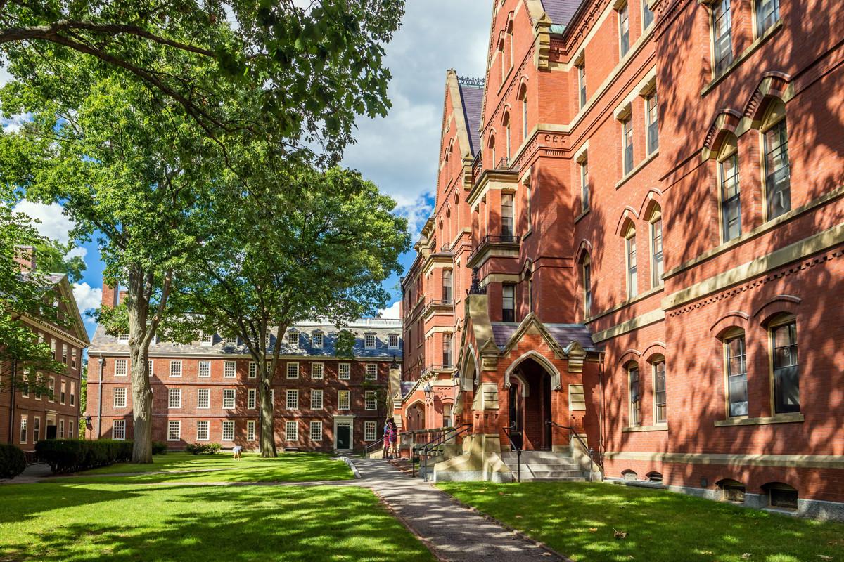 Đại học Harvard - Ngôi trường có hệ thống đào tạo xuất sắc của nước Mỹ