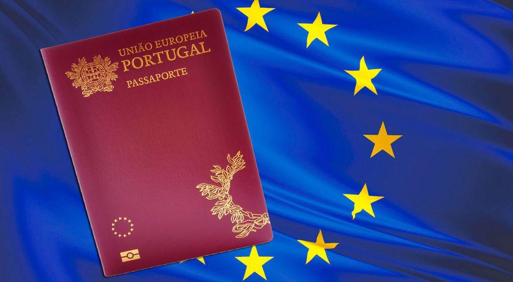 Hộ chiếu Bồ Đào nha nằm trong top 6 quyền lực của thế giới