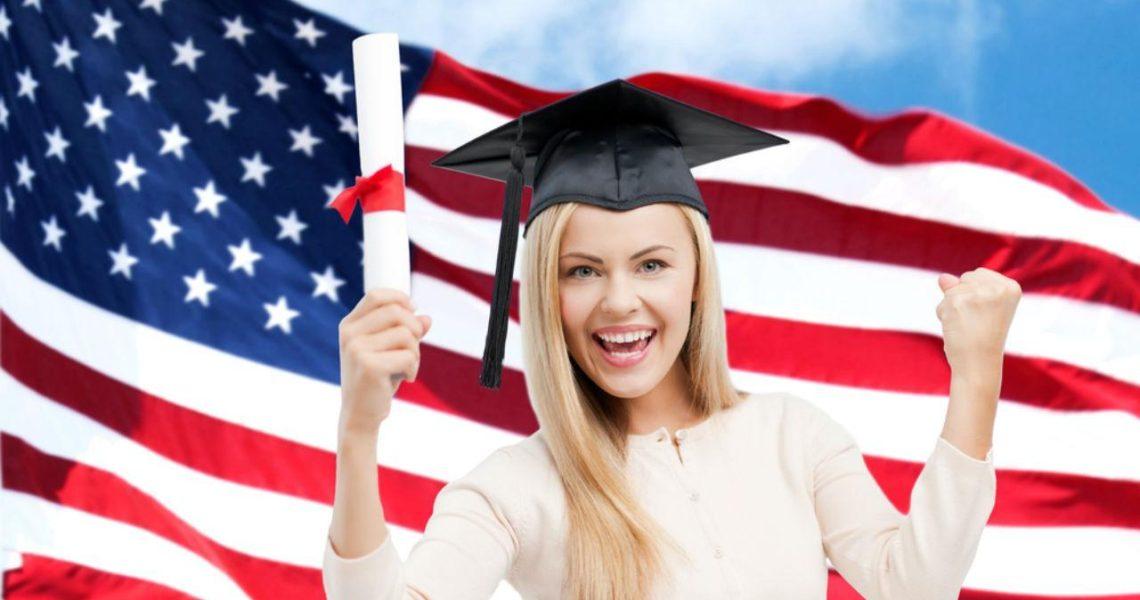 Cách thức phổ biến nhất để săn được học bổng du học Mỹ