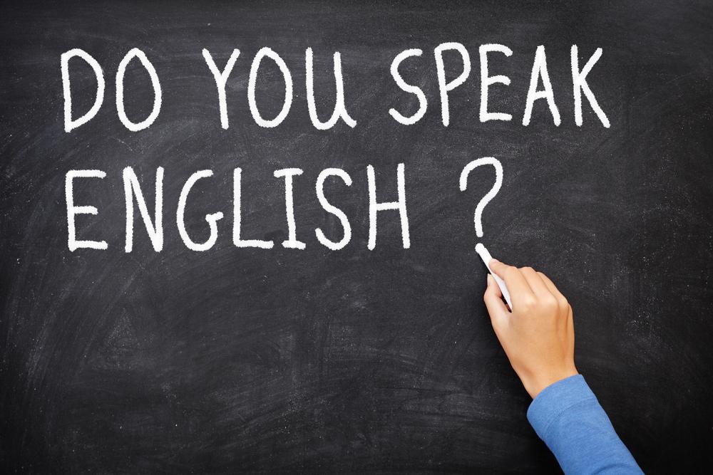 Khả năng ngoại ngữ tốt là một điểm cộng cho hồ sơ du học Mỹ của bạn