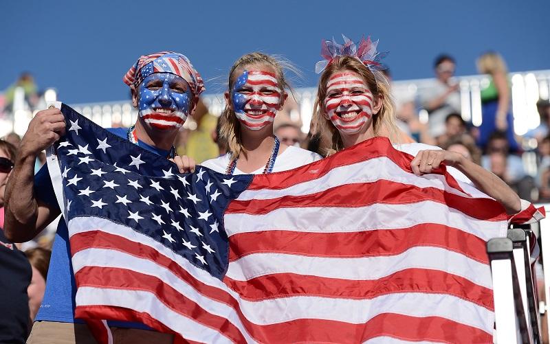 Văn hóa Mỹ